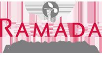 Ramada Wisconsin Dells logo